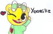 Xx Yooriliz xX by Flippyna