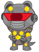 Soldado Neo-X (Beta)