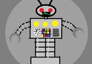 Big Picture - Robot