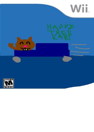 Happytreekart