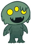 Swampymonster
