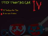 Specy Spooktacular IV