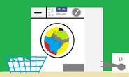 Big Picture - Washing Machine