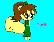 Yooriliz gift by xxFlippy4lifexx