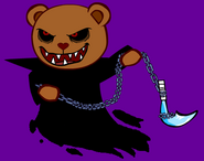 Sheathy the Grim Reaper