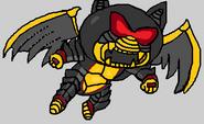 Dark Militia Aero-Trooper