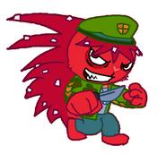 Evil FlaKy