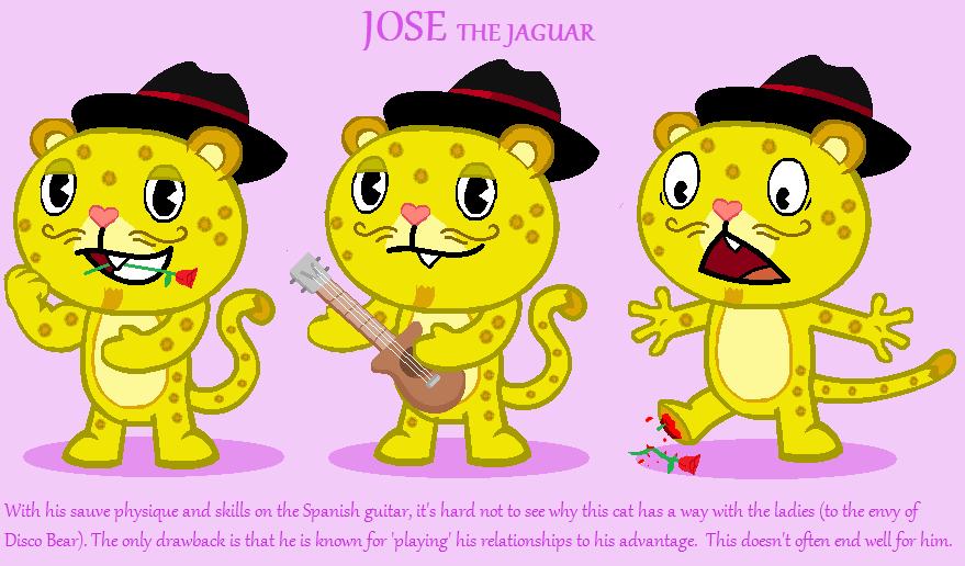 category jaguars happy tree friends fanon wiki fandom powered by