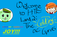 Request welcome to htf land 2 the golding of cyrus by sonichalofan-d5a20v4