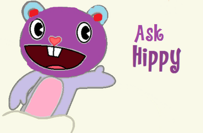 Ask Hippy