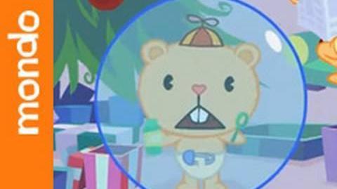 Cub's Christmas Smoochie