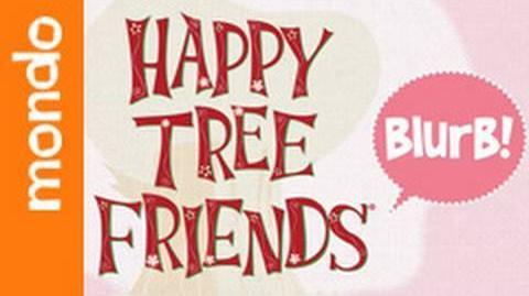 Happy Tree Friends - Class Act (Blurb)