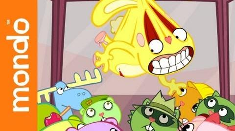 Happy Tree Friends - Claw