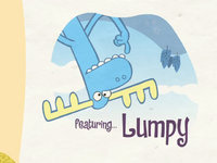 Lumpy Intro2