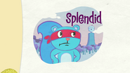 Splendid's Season 2 Intro