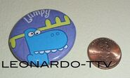 Lumpy badge