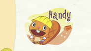 Handy's Season 2 Intro