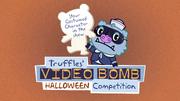 Video Bomb Halloween
