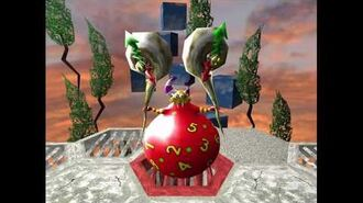 Blinx the Time Sweeper - All Bosses-0