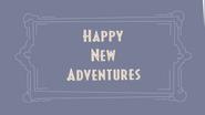 Happynewadventures