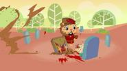 Ctc dead cub