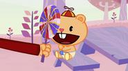 S3E4 lollipop for cub