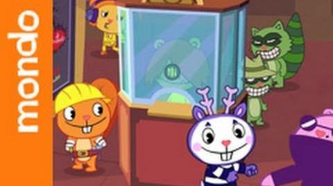 Happy Tree Friends - Happy New Year