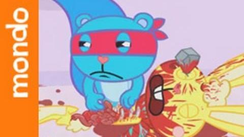 Happy Tree Friends - From Hero to Eternity (Part 1)
