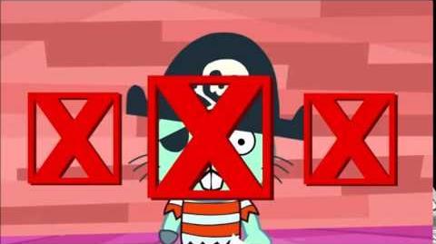 "Animated Atrocities 83 ""YouTube Copyright School"""