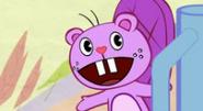 S1E1 Toothy so cute Spin Fun Knowin' Ya
