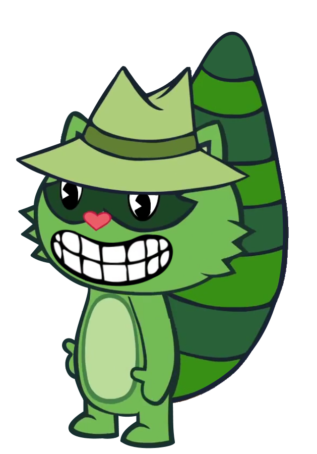 happy tree friends wiki - 629×900