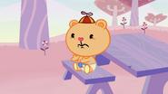 S3E4 Cub sad