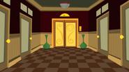 Elevatordoor