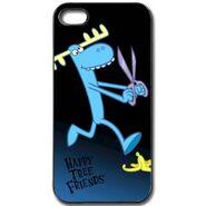 Htf-lumpy-running-with-scissors-iphone-55s-hard-case