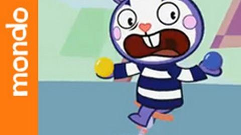 Happy Tree Friends - See What Develops (Part 1)
