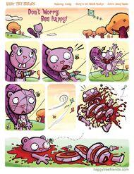 Kite Comic