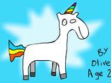 Really Good Unicornius
