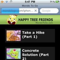 Mondo Media Happy Tree Friends Wiki Fandom
