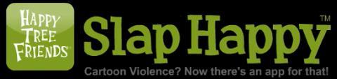 Slap Happy Logo