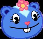 Petunia Emoticon