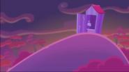 Random outhouse