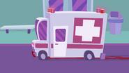 S3E4 Hospital entrance