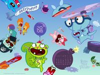 Happy TreeFriends12345