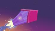 Rocket potty