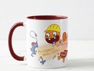 Accidents Will Happen Mug
