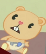 Sad Cub