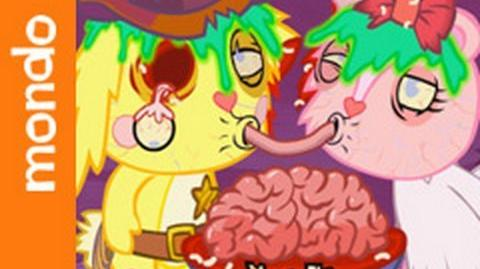 Happy Tree Friends - Remains To Be Seen (Ep 48)