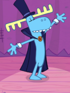 Magician LumpyZ