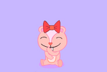 Giggles' Valentine Smoochie