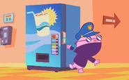 HTF Moments - Mole the Airport Security 4